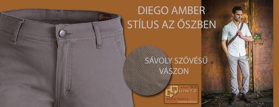 Diego Amber