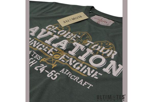 Aviation Póló