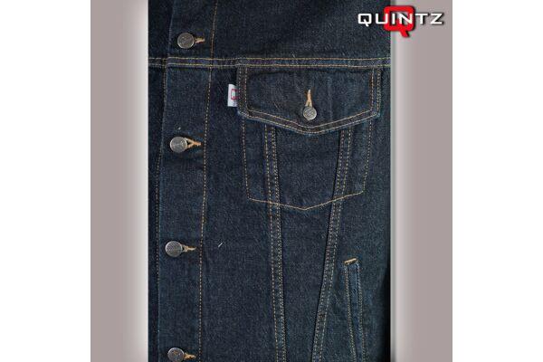 férfi nagy méretű dzseki zseb