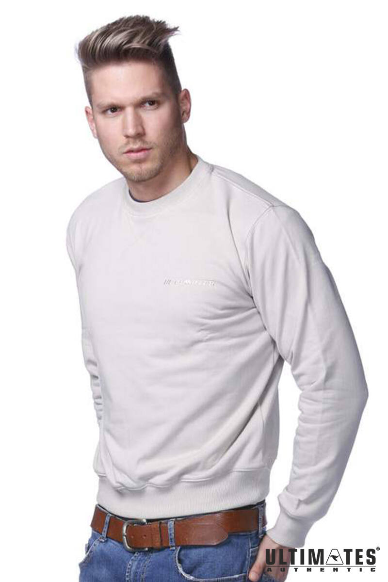 Férfi környakas pulóver Ultimates