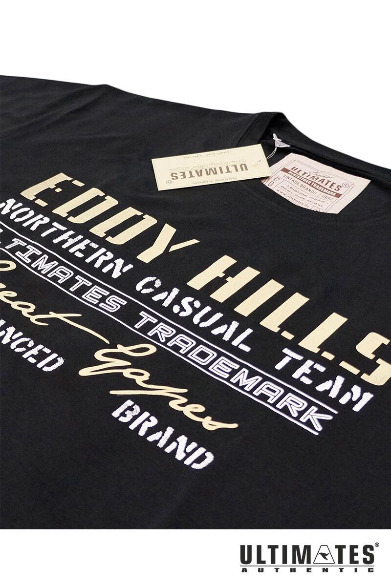 Eddy Hills Póló