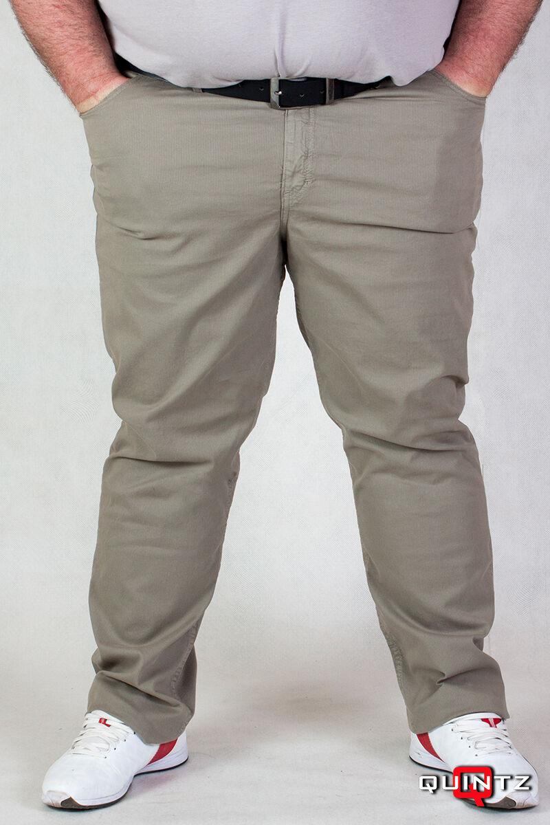 férfi nagyméretű nadrág