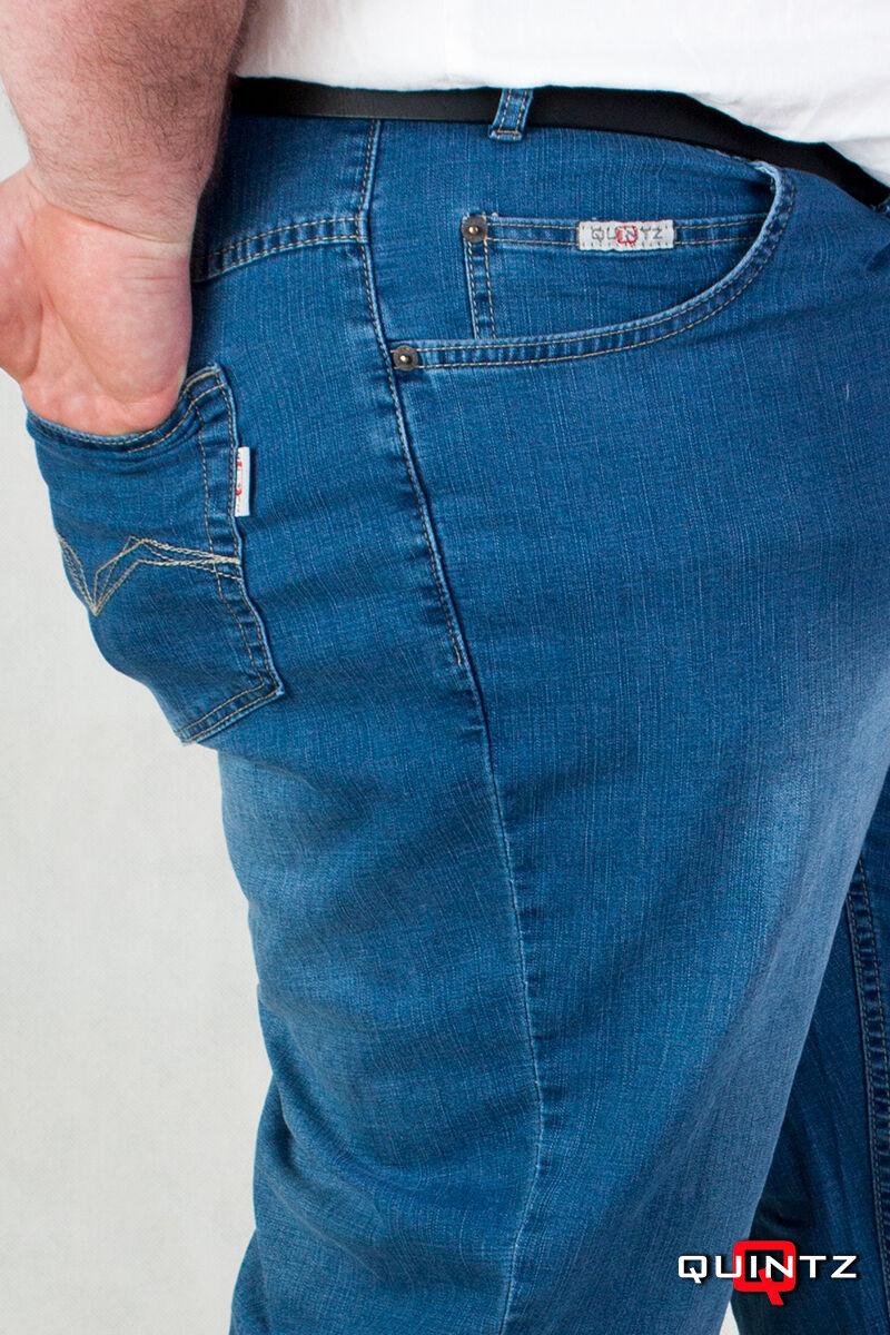 világos kék farmernadrág extra méretben