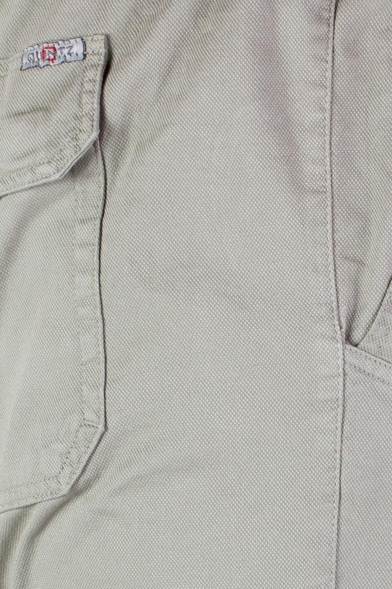 vékony nyári nagyméretű szövet nadrág