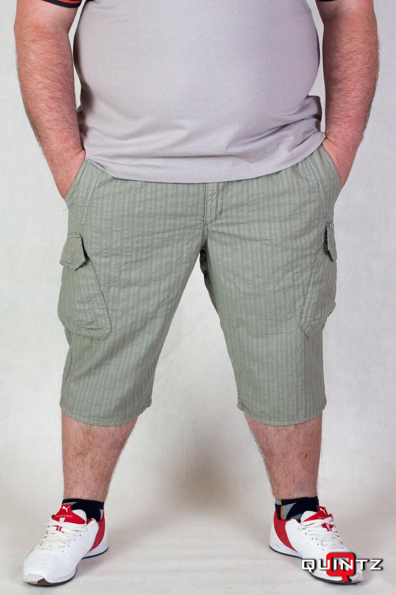 férfi nagy méretű rövidnadrág