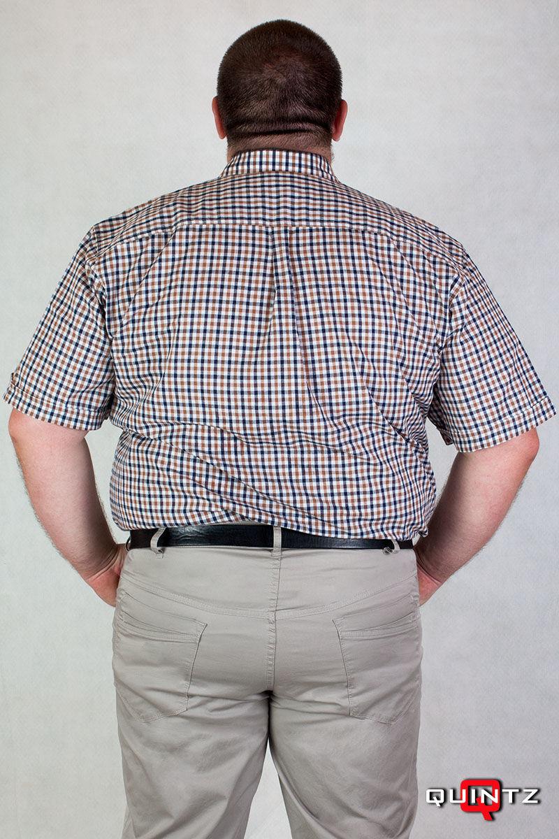 nagyméretű nyári ing