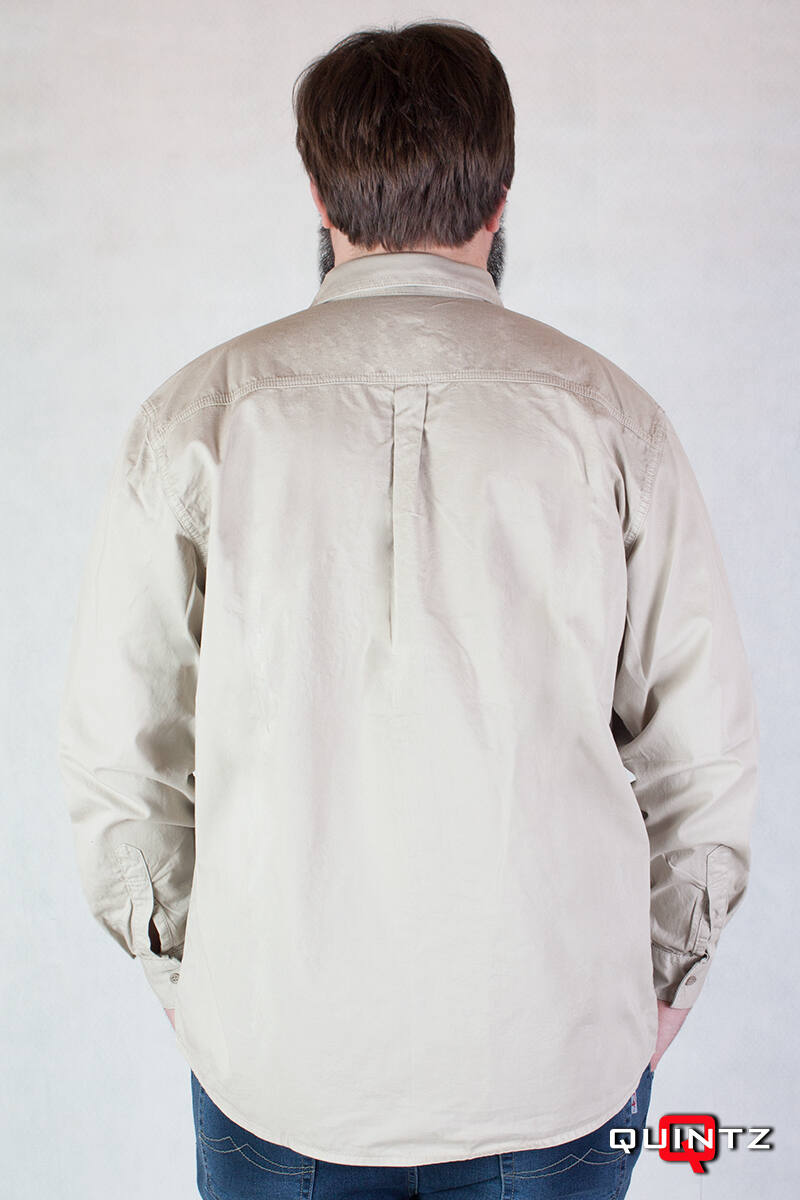 nagyméretű ing