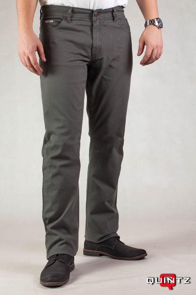 sötét szürke férfi nadrág