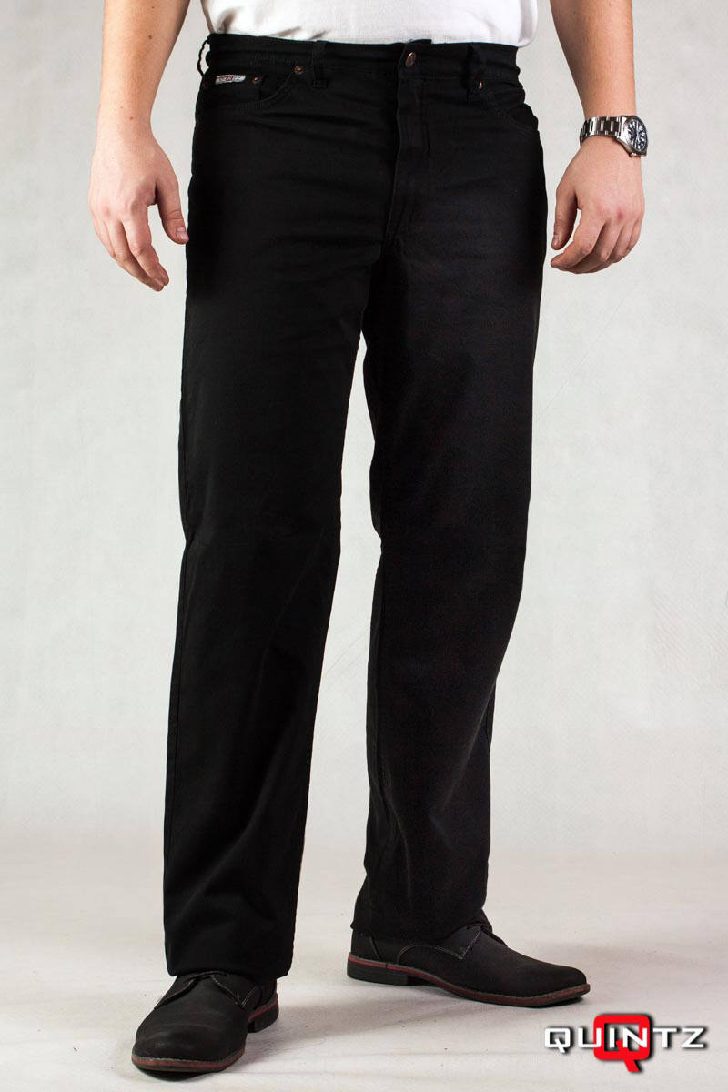 fekete nyári férfi szövet nadrág