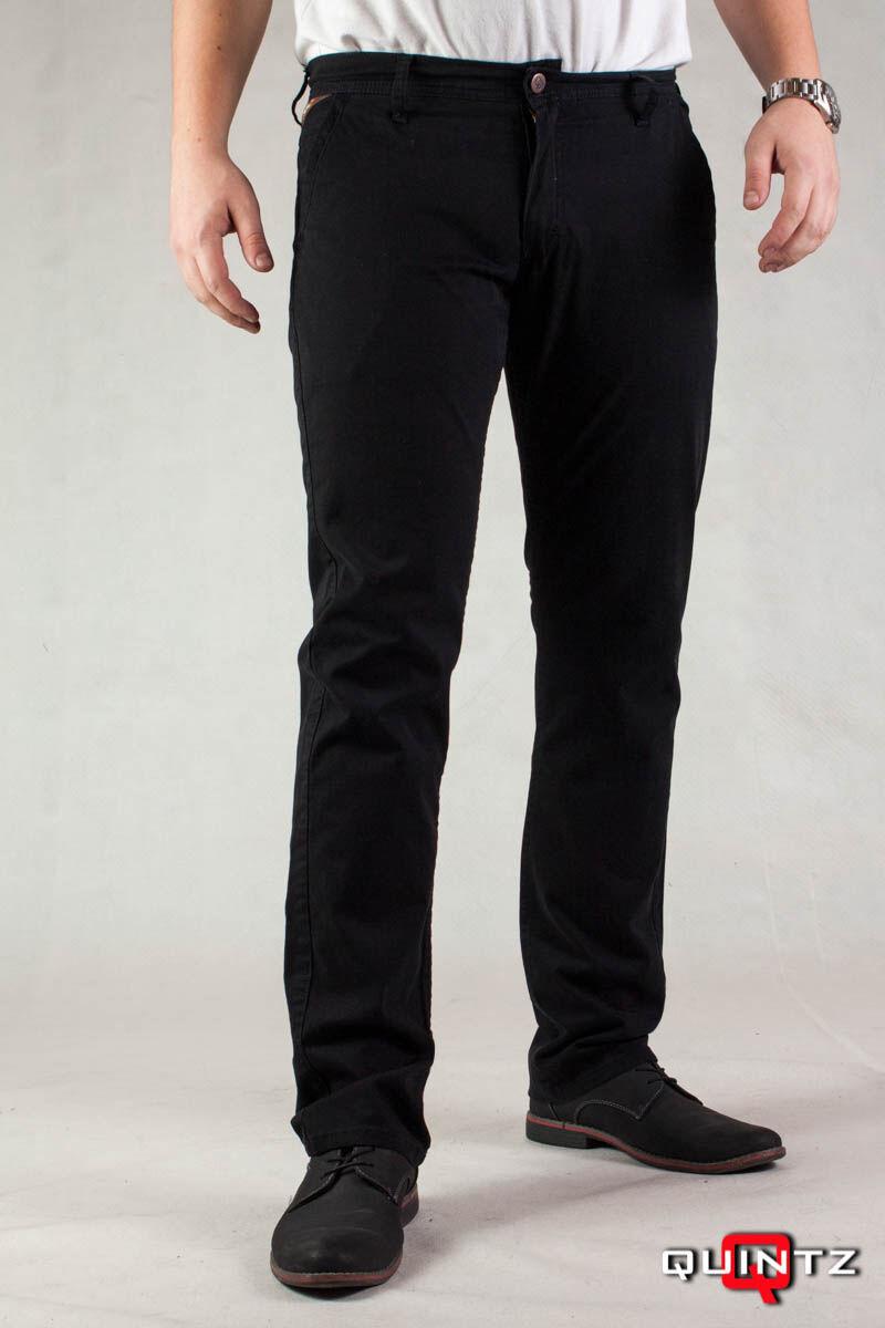férfi nagy méretű vágott zsebű nadrág