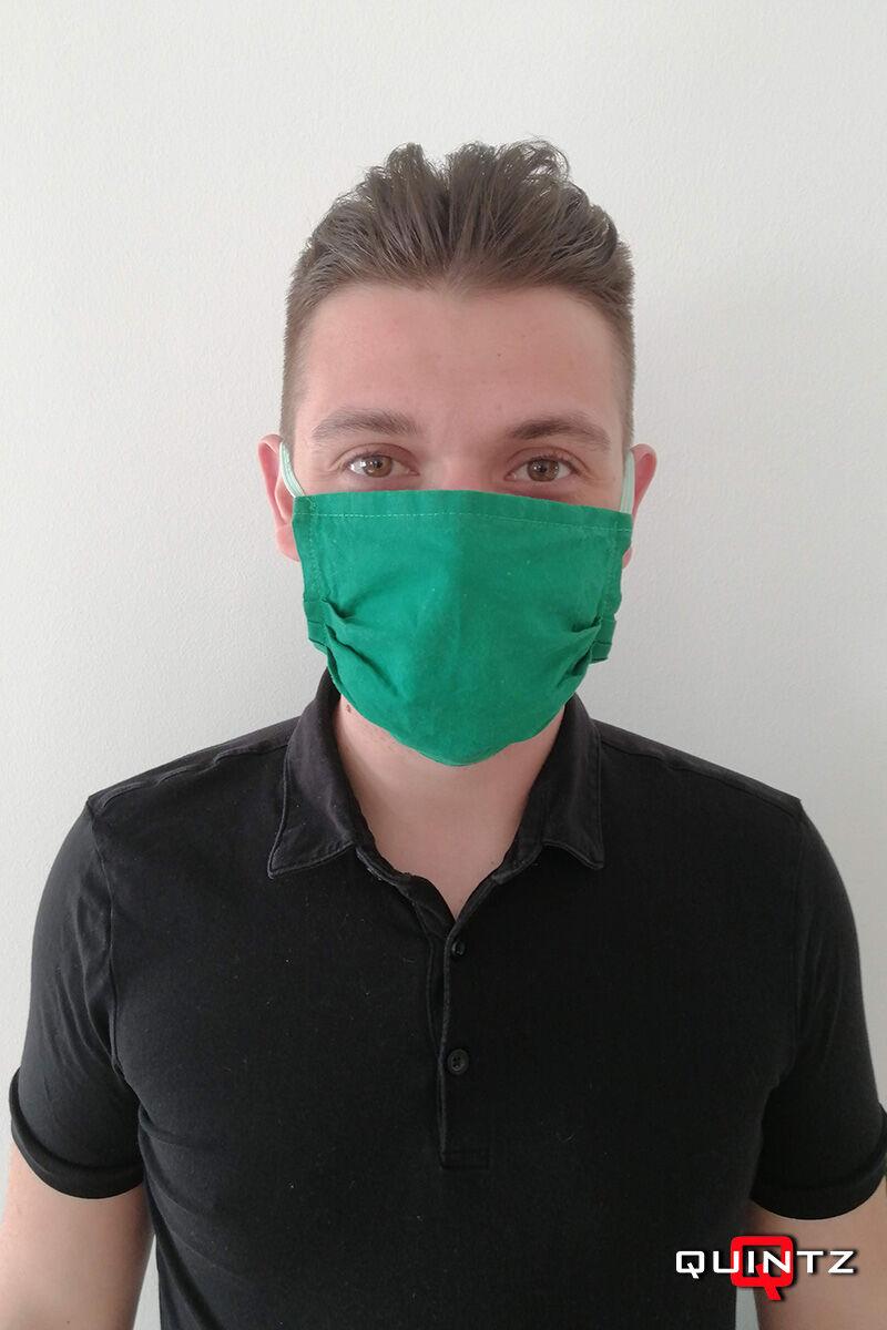 többször használatos szájmaszk