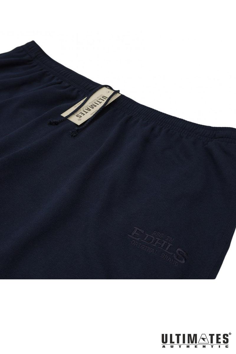 férfi kék melegítő nadrág
