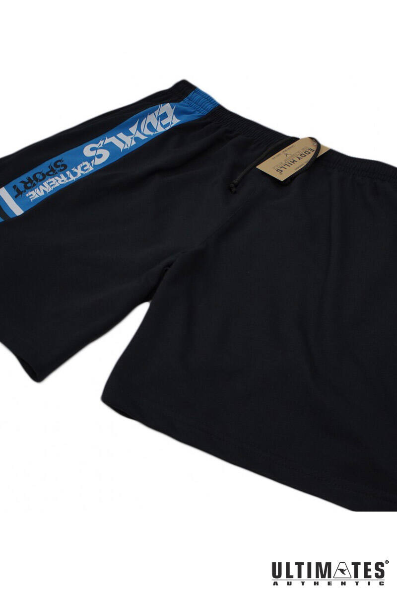 fekete short nagy méretekben