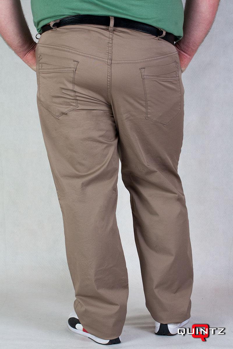 drapp nadrág nagy méretű férfiaknak