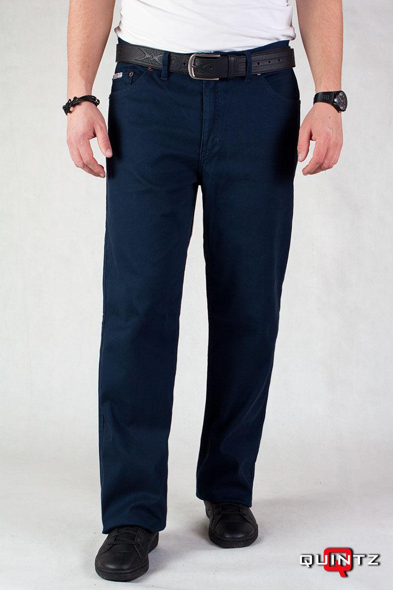 férfi egyenes szárú szövet nadrág